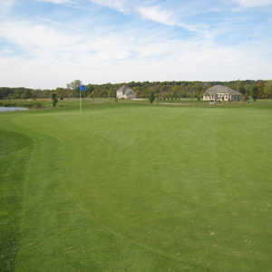 Buckridge GC: #1