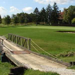 Crown Hill GC