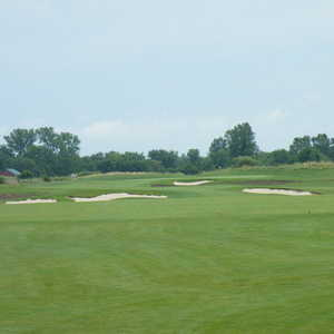 Moss Creek GC: #2