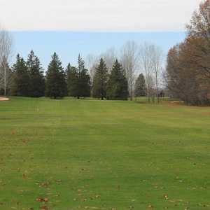 Copeland Hills GC