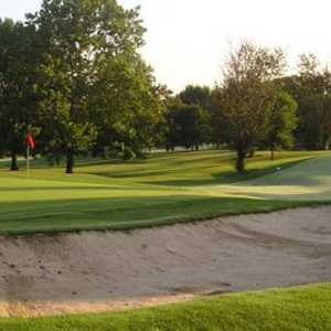 Hamilton Elks CC