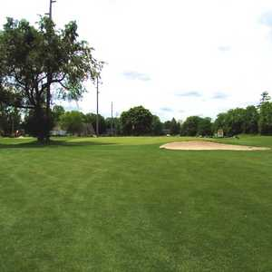 River Cliff GC: #1
