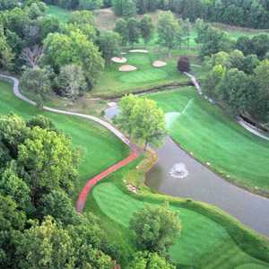 Hawthorne Valley GC