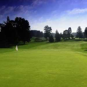 Valleywood GC