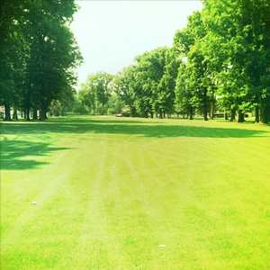 South Toledo GC: #9