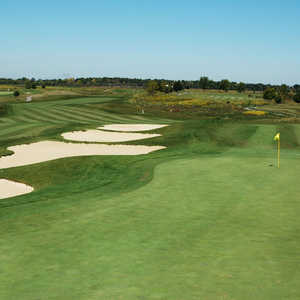 Darby Creek GC: #6