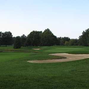 Sweetbriar Golf & Pro Shop - Legacy