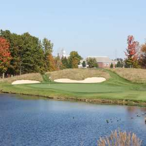 Wedgewood GCC