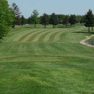 Hemlock Springs GC