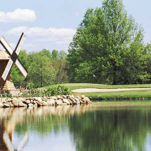 Windmill Lakes GC