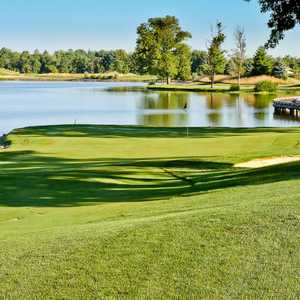 Oasis GC & Conference Center: #18