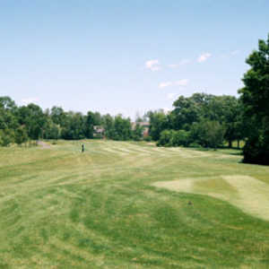 Wetherington GCC: #11