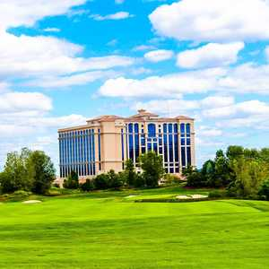 Belterra Casino GC