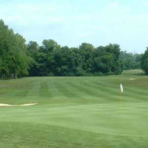 Greentree GC