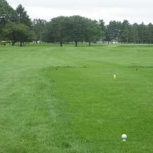 Forest E. Everhart Memorial GC