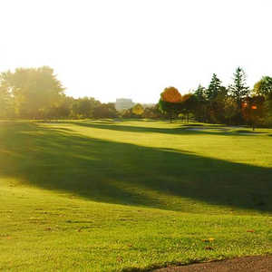 Brentwood GC