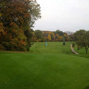 FoxCreek Golf & Racquet Club: #3