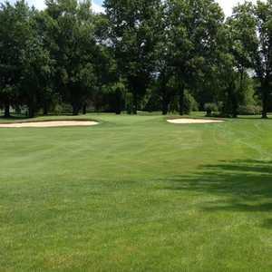 Erie Shores Golf Course in Madison - GolfOhio.com