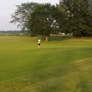 Coyote Run GC