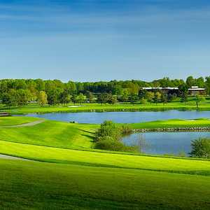 Firestone CC - North: #17