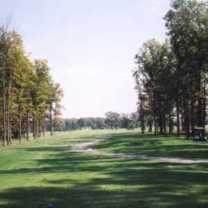 Pike Run GC: #6