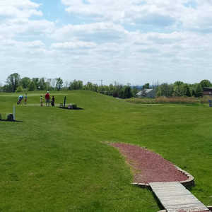 Windmill Golf Center
