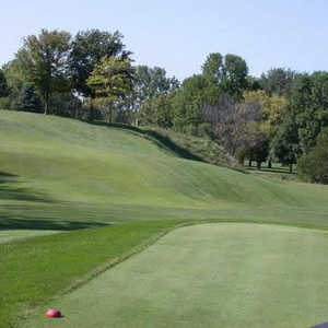 Lost Creek GC: #18