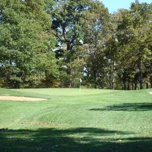 Auglaize GC