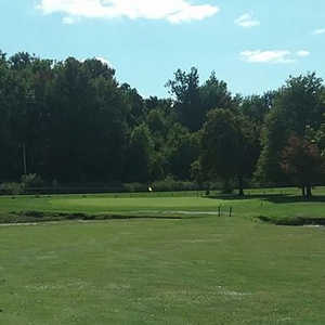 Old Pines GC