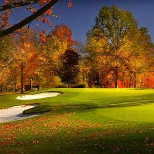 Chagrin Valley CC: #12