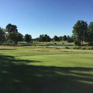 Wyandot Golf & Dining