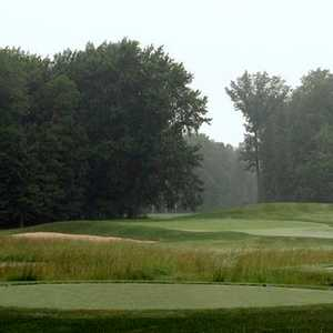 Winding Hollow: #17