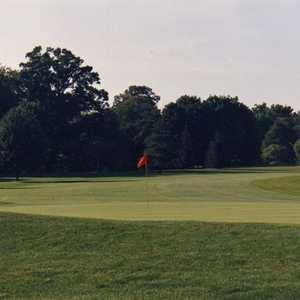 Blackhawk GC: #10