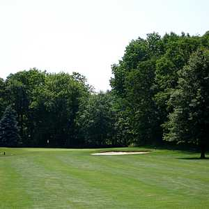 Saint Albans GC: #13
