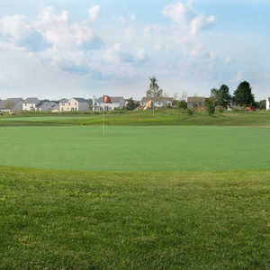 Little Bear GC: #9