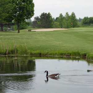 Deer Creek State Park GC