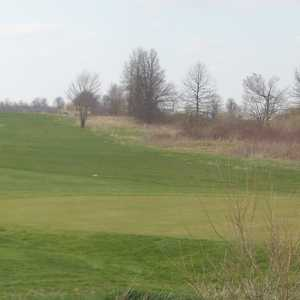 Big Walnut GC: #8