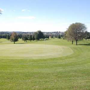 Carroll Meadows GC