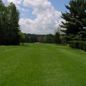 Valley View GC - River: #1