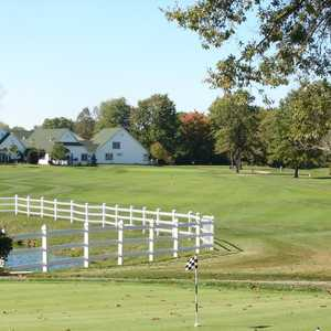 North Olmsted GC: #1