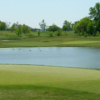 View from a green at Clover Valley Golf Club