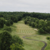 View of the 3rd hole at EagleSticks Golf Club