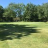A view of hole #10 at Old Avalon Golf Course.