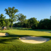 A view of hole #11 at Portage Country Club.