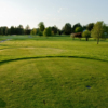 A view from a tee at Chardon Lakes Golf Course.