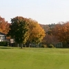 A fall view from Hillview Golf Course