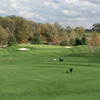 A view from the 13th tee at Mount Vernon Country Club