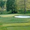A view of the 5th hole at The Country Club