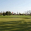 A view of the 8th green at Vermilion Country Club