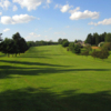 A view of the 9th fairway at White Course from Great Trail Golf Club